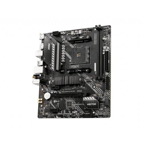 MSI A520M VECTOR WIFI AM4 DDR4 MATX