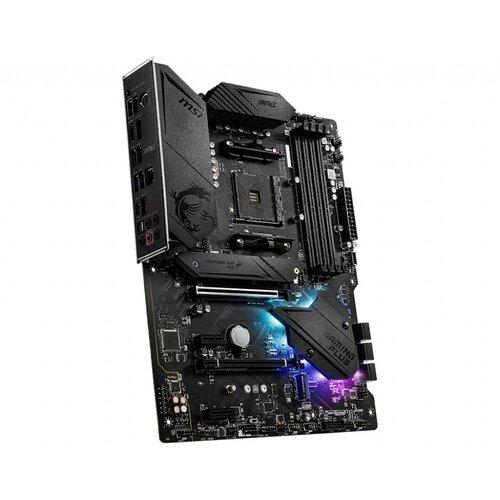 MSI MPG B550 Gaming Plus AM4 DDR4 ATX