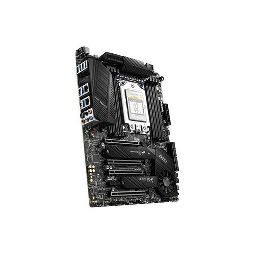 MSI TRX40 PRO 10G sTRX4 ATX DDR4