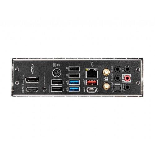 MSI B550 Gaming Pro Carbon Wifi Am4 ATX DDR4