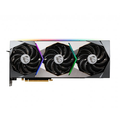MSI Nvidia GeForce RTX 3070 SUPRIM 8G