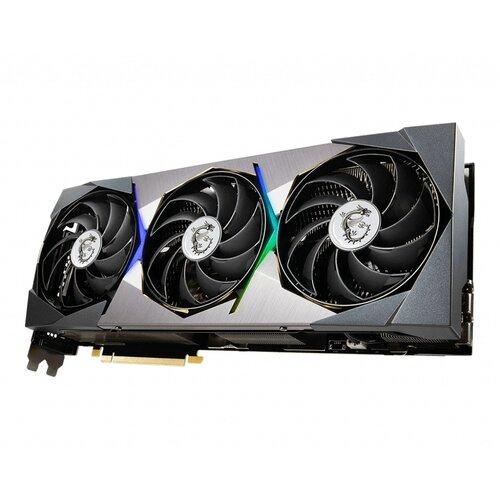MSI Nvidia GeForce RTX 3080 SUPRIM X 10Go