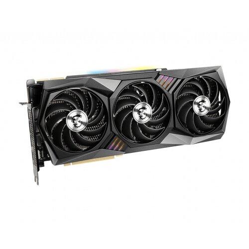 MSI Nvidia GeForce RTX 3090 Gaming X Trio 24Go