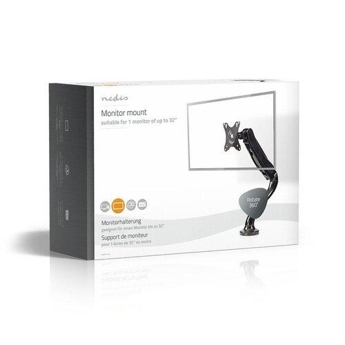 MICROSOFT Clavier/Cover Noir pour Microsoft Surface 4