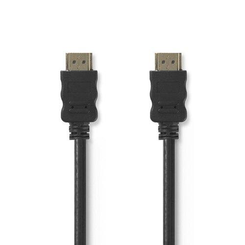Nedis Câble HDMI M-M 2.00m Noir