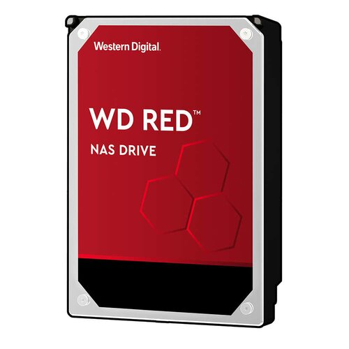 Western Digital WD20EFAX 3.5'' SATA Caviar Red 2To 5400trs 256Mo