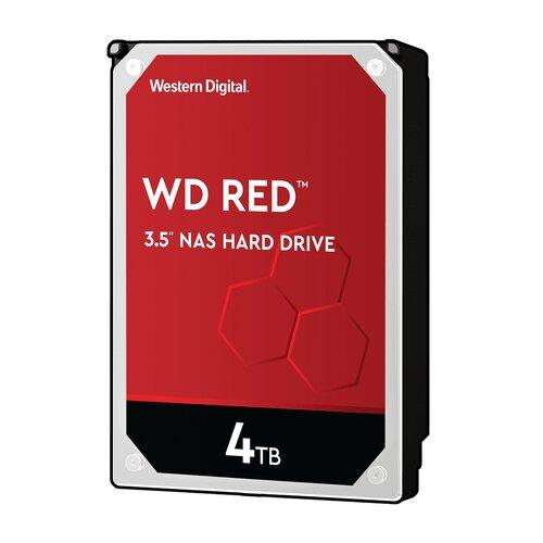 Western Digital WD Red WD40EFAX 4To SATA 6Gb/s NAS