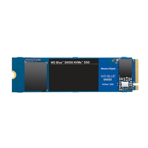 WD SN550 SSD M.2 Nmve 1To 2400Mo/s
