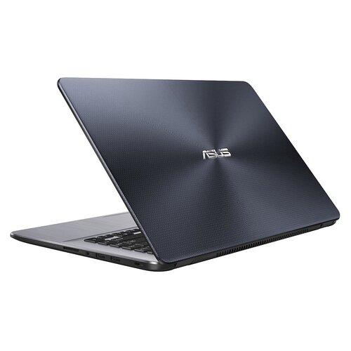 ASUS X505BA-BR511T AMD A6-9225/15.6''/4go/SSD256/Radeon/w10