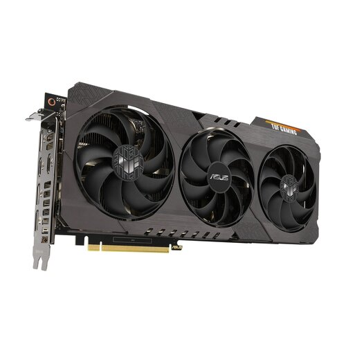 ASUS Nvidia GeForce RTX 3070 TUF Gaming 8Go