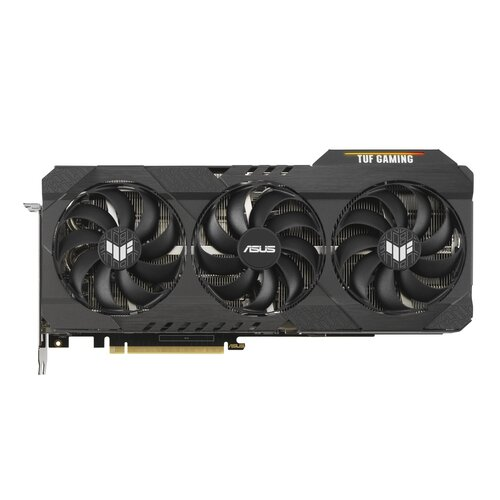 Asus TUF Nvidia Geforce RTX 3080 Gaming OC 10Go