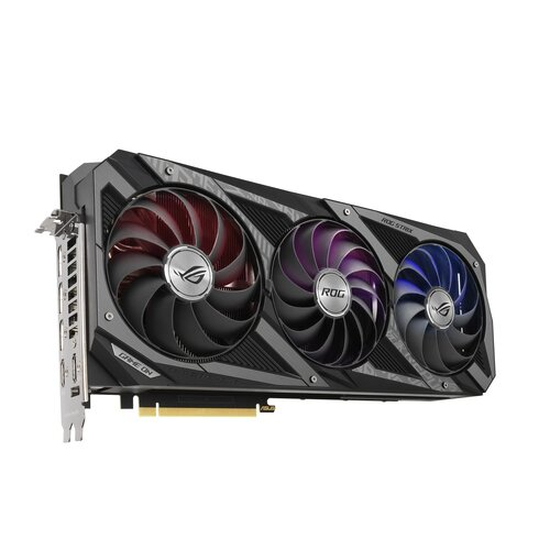 ASUS Nvidia GeForce RTX 3080 ROG Strix 10Go