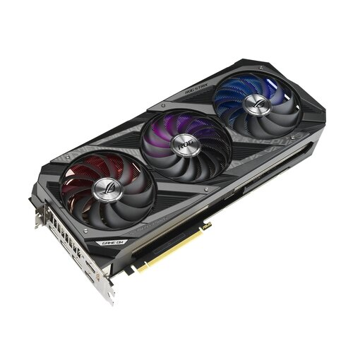 ASUS Nvidia GeForce RTX 3090 ROG Strix 24Go