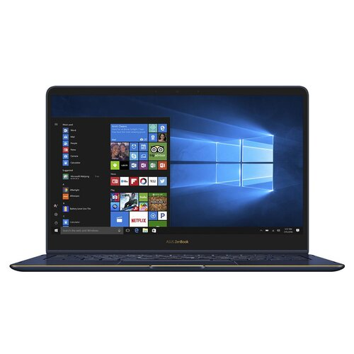 ASUS Zenbook Flip S UX370UA Core i7 8550/13.3/16Go/SSD 512Go/Win10P
