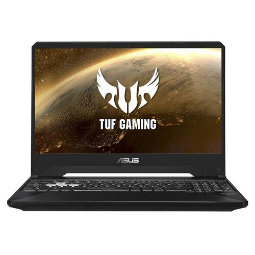 ASUS TUF505DT-AL093T AMD R7-3750H/8Go/SSD512GO/GTX1650/15.6 IPS FullHD 120Hz W10