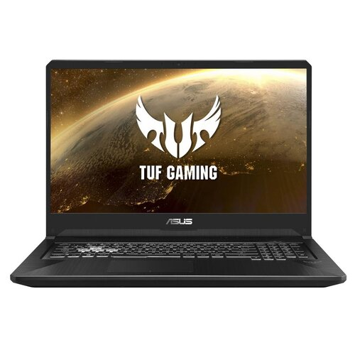 "PORTABLE ASUS 17.3"" TUF GAMING AMD R5-3550H 8GO 256GO SSD FREEDOS"