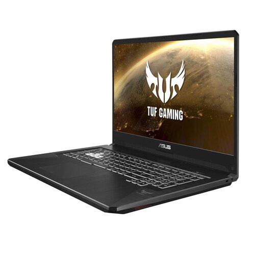 """PORTABLE ASUS 17.3"""" TUF GAMING AMD R5-3550H 8GO 256GO SSD FREEDOS"""