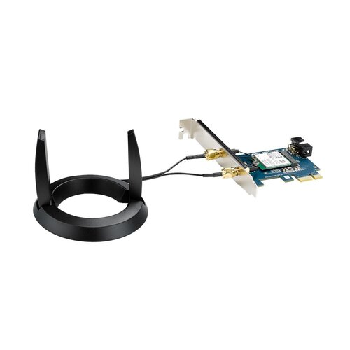 Adaptateur Combo Wifi/Bluetooth Asus PCE-AC55BT B1 - IEEE 802.11ac