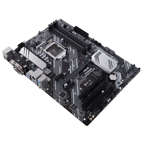 ASUS PRIME B460-PLUS LGA1200 DDR4 ATX