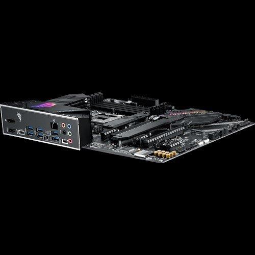 ASUS ROG Strix B460-F GAMING LGA1200 ATX DDR4