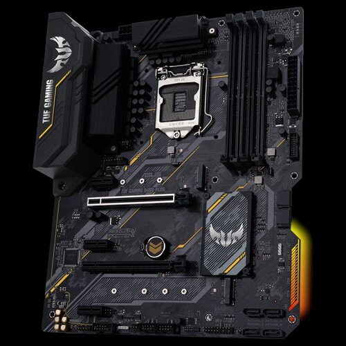 ASUS TUF GAMING B460-PLUS LGA1200 DDR4 ATX