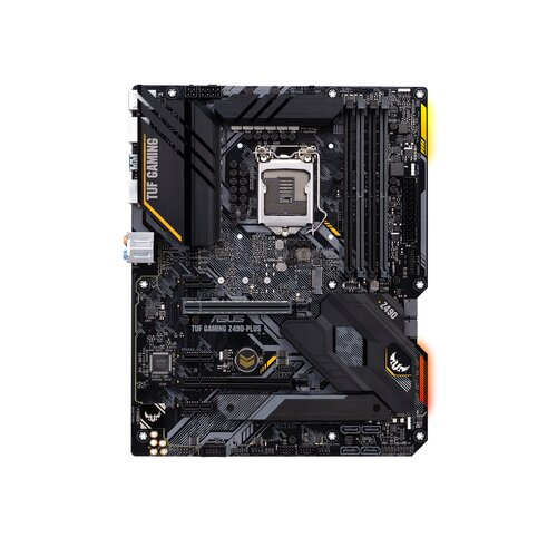 ASUS TUF Gaming Z490-PLUS LGA1200 DDR4 ATX