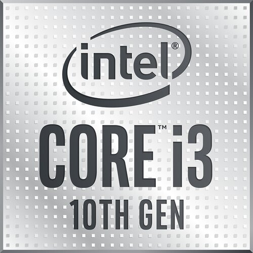 Intel Core i3 10100 LGA1200 up to 4.3Ghz 4Cores 6Mb