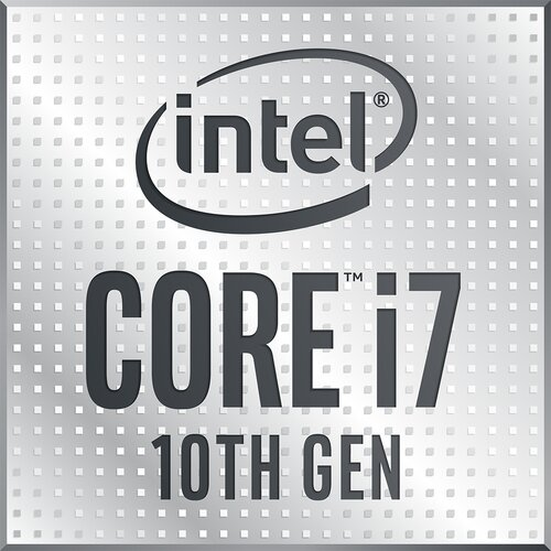 Intel Core i7 10700F up to 4.8Ghz 8 Cores + HT 12Mo