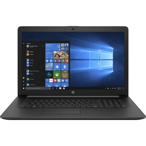 HP 17-ca1024nf - Ryzen 3/ 8Go/ SSD 512/17.3/W10