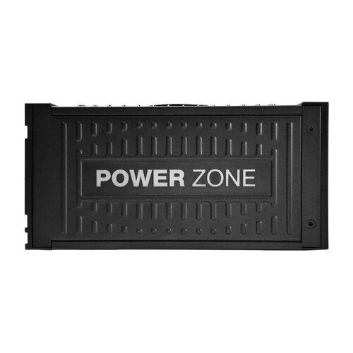 BE QUIET! Power Zone 750W Modulaire 80+ Bronze