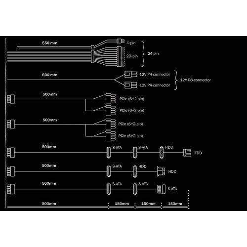 HyperX Predator RGB DDR4 8Go 2933Mhz