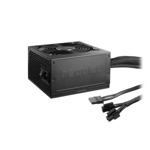 Be Quiet System Power 9 700W Modulaire 80+ Bronze
