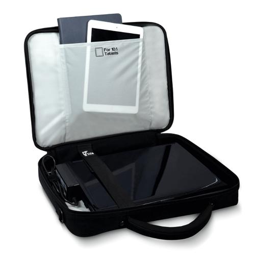 "PORT DESIGNS Courchevel clamshell - Sacoche PC portable - 15.6"""