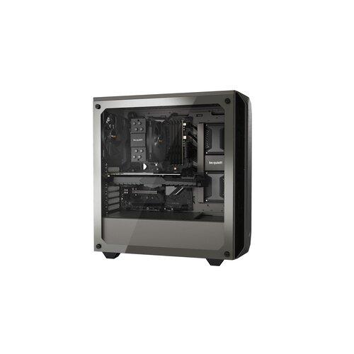 Be Quiet! Pure Base 500 Windows Grey Verre trempé