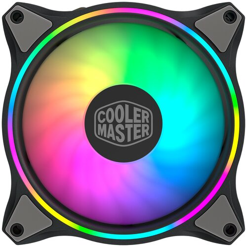 Cooler Master MasterFan MF120 HALO ARGB 120mm