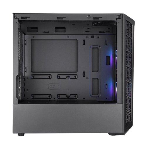 Cooler Master MB320L MATX Verre trempée MATX