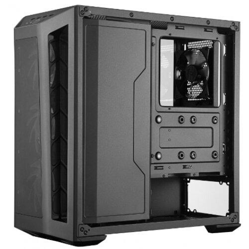 Cooler Master MB530P ATX ARGB Verre Trempé