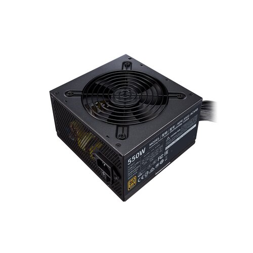 Cooler Master MWE 550W 80+ Bronze V2
