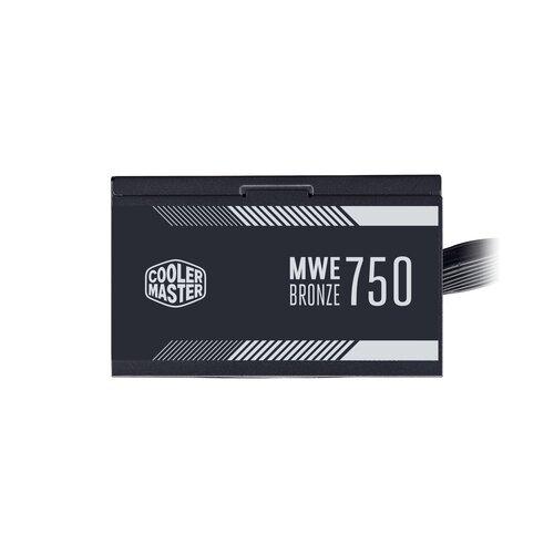 Cooler Master MWE 750W 80+Bronze v2