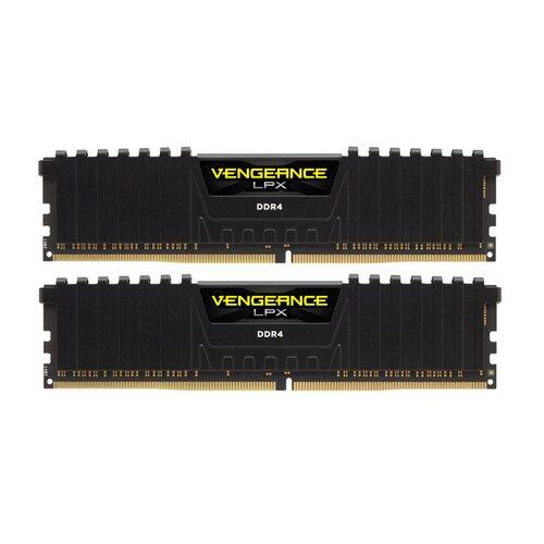 CORSAIR DDR4 Dimm 16Go (2x8Go) 3000Mhz LPX