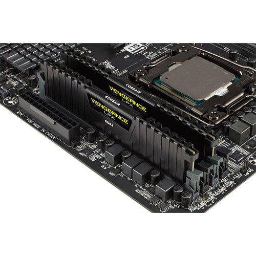 Corsair Kit de mémoire Vengeance LPX Dimm DDR4 16Go ( 2x8Go ) 3600Mhz