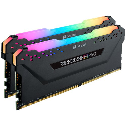 Corsair Vengeance Dimm DDR4 16Go (2x8Go) 3600Mhz RGB
