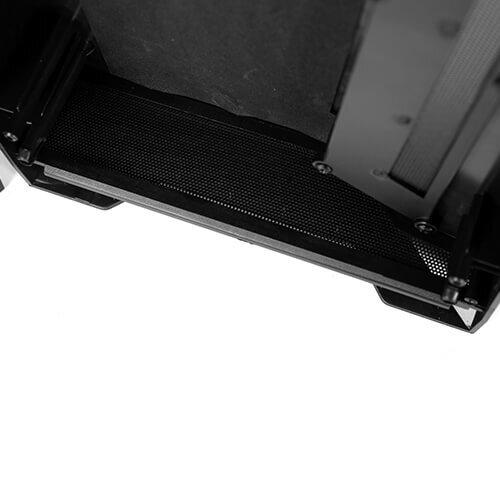 ANTEC Boîter DP501 ATX RGB Verre trempé