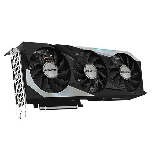 Gigabyte Nvidia GeForce RTX3070 Gaming OC 8Go