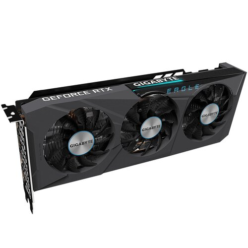 Gigabyte Nvidia GeForce RTX 3070 Eagle 8Go