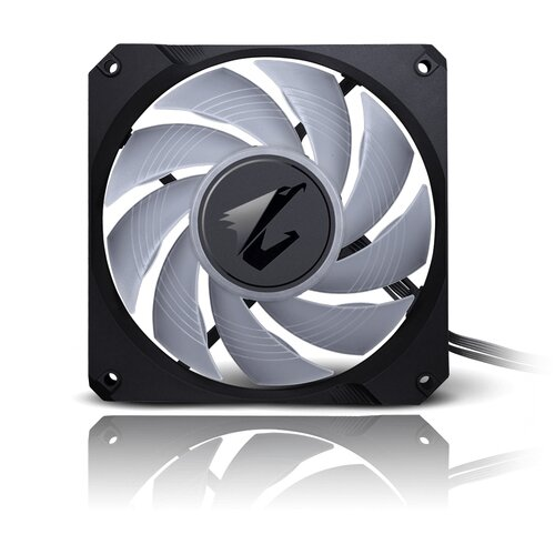 ThermalTake Level 20 ATX 3x120mm ARGB