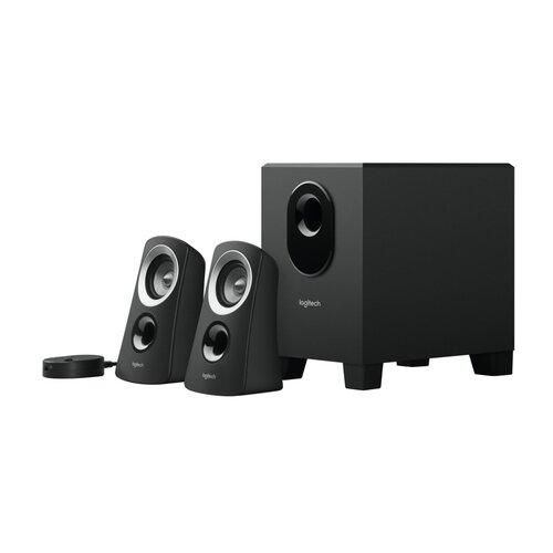 Logitech Z313 Systeme Audio 2.1 25W