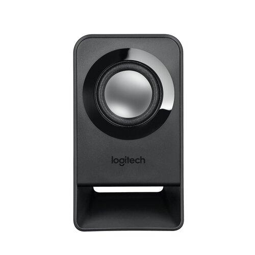 Logitech Kit d'enceintes Z213 7W RMS 2.1