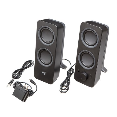 Logitech Kit 2.0 Bluetooth Z207 10W
