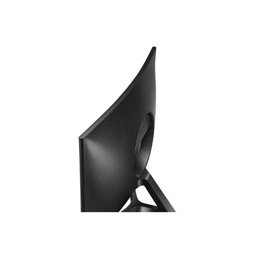 SAMSUNG C24RG50 1080P Dalle VA incurvé 144Hz 24''